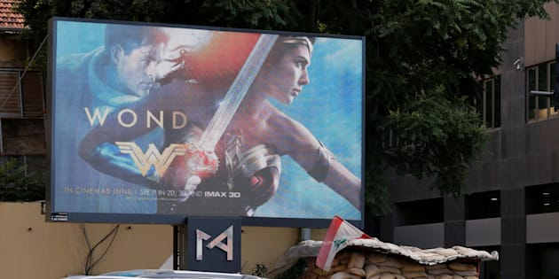 Gal Gadot thanks fans for the continued success of 'Wonder Woman'