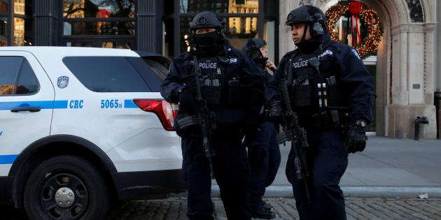 Un attentat jihadiste déjoué aux Etats-Unis pour la fête nationale