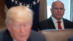 Trump a décidé de limoger en douceur son conseiller à la sécurité