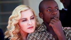 Madonna déménage à Lisbonne, son fils intègre le