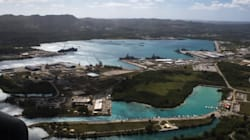 La isla de Guam, los estratégicos oídos de EEUU en el Pacífico