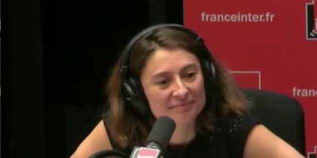 Alexandra Bensaid de France Inter remplace François Lenglet au service économie de France 2