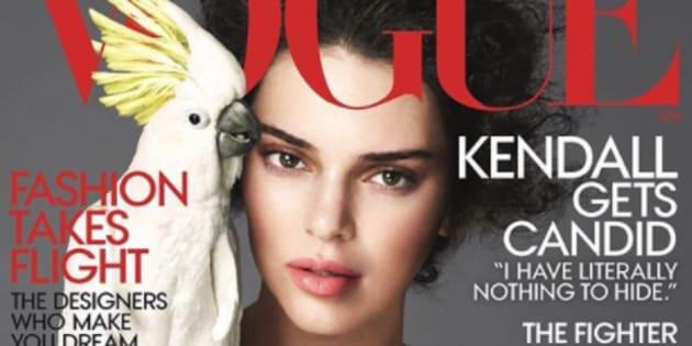Homosexuelle ? Elle balance tout — Kendall Jenner