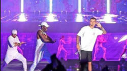 Beliebers Can't Beliebe Justin Bieber Lip-Synched His Songs At The Mumbai