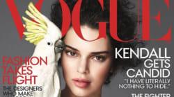 Kendall Jenner répond aux rumeurs sur son
