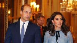 Kate Middleton dévoile un petit ventre arrondi de femme