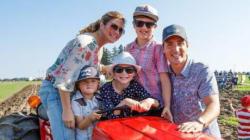Justin Trudeau explique pourquoi il élève ses enfants de façon