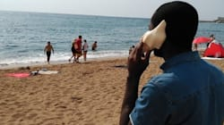 Sur les plages espagnoles, des coquillages sonores retracent le parcours des