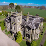 Indian Billionaire Buys 2 Million Pound Scottish Mansion For University Bound