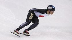 Le Japonais Kei Saito premier cas de dopage des Jeux