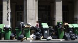 La grève des éboueurs à Paris reconduite