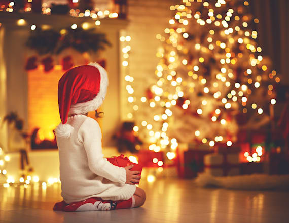The 10 best-selling children's Christmas books
