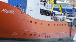 I 58 migranti di Aquarius sbarcheranno a Malta, per poi essere redistribuiti. Il Portogallo: