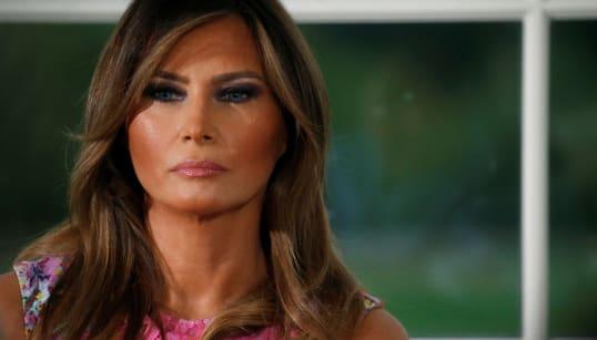 Melania Trump livrera un discours sur la