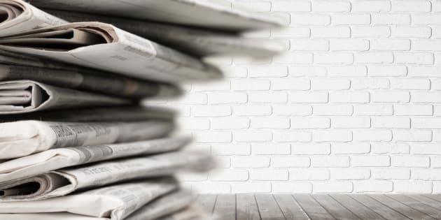 Ma il giornalismo deve ingaggiare una vera e propria battagl