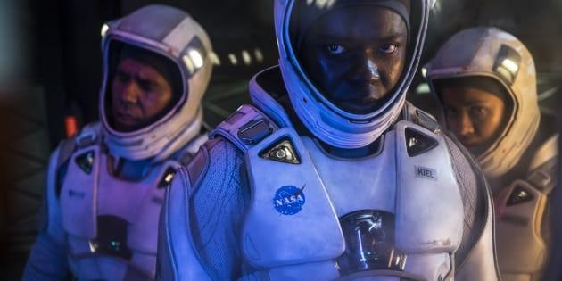 Produção original da Netflix, terceiro filme da série Cloverfieldjá está disponível na plataforma de streaming.