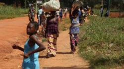 Centrafrique: nouvelle accusation de viol contre des Casques