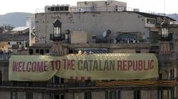 Des millions de bulletins de vote saisis en Catalogne, des milliers de manifestants dans la
