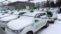BLOGUE Téo Taxi ferme ses portes: doit-on s'en inquiéter ou y voir une
