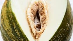 Uma pesquisa pediu a homens que identificassem a vagina. Metade não
