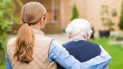 Les soins à domicile sont en baisse au
