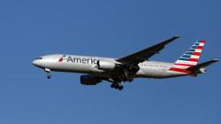 American Airlines dans les limbes: 15 000 vols prévus n'ont pas de