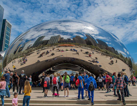 6 of the most fun places to visit in Chicago