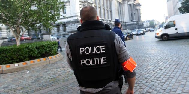 La justice belge accepte de remettre le terroriste Mehdi Nemmouche à la France