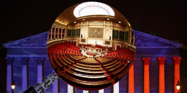 Résultats des législatives 2017: avoir un groupe parlementaire c'est mieux, mais ce n'est pas la seule manière de peser à l'Assemblée