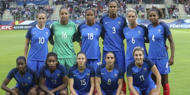 Euro féminin. Cinq bonnes raisons de regarder France-Islande mardi