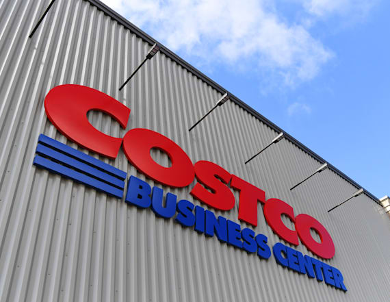 You can shop at Costco without a membership