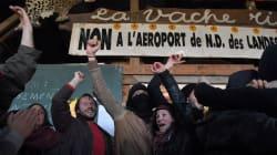 Les zadistes de Notre-Dame-des-Landes refusent de faire profil bas (au grand dam du