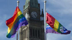Liberal Bill Will Expunge Past Convictions For Gay