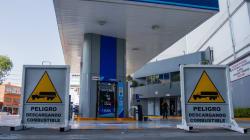 Descarta Pemex desbasto de gasolina en el Valle de