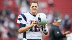 El pijama que usa Tom Brady para