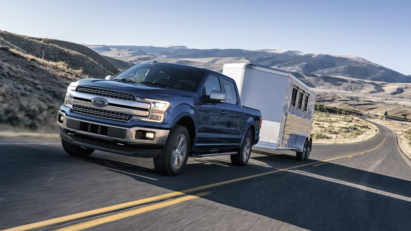 2019 Ford F-150 Review and Buying Guide