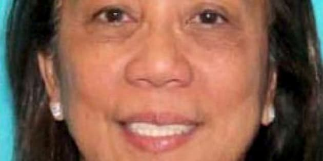 Australian citizen Marilou Danley was believed to be either visiting family in the Philippines or with friends in Tokyo when her boyfriend either killed or injured almost 600 people.