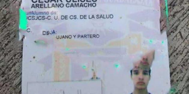 UdeG lamenta fallecimiento del estudiante César Ulises Arellano