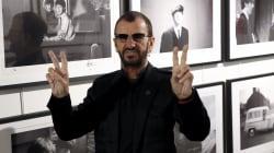 Ringo Starr por fin se reconcilia con el