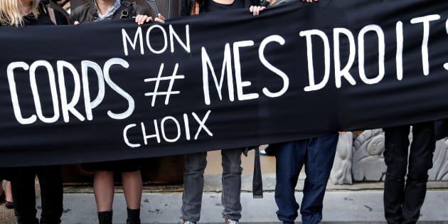 Avoir le même droits à l'avortement en Belgique qu'en France, c'est trop demander?
