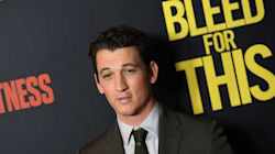 Miles Teller Doing OK After Bronco Flips Over In Car