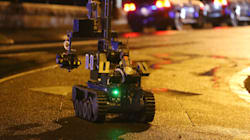 Next-Gen Bomb Robots are Victorian Police's Newest