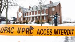 Perquisitions de l'UPAC à la Ville de Chambly qui est mise sous