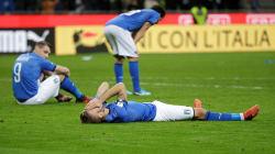 Dopo l'Italia perde anche la