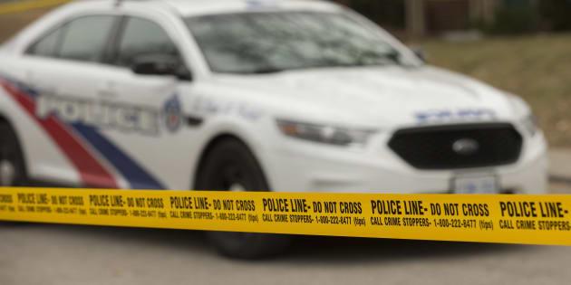 La police aurait trouvé une 7e victime — Bruce McArthur
