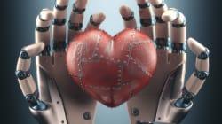 BLOGUE Digisexuel: cherche robot pour relation amoureuse, et plus si