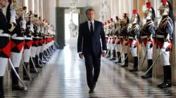 Les vœux d'Emmanuel Macron vont clôturer une année 2018