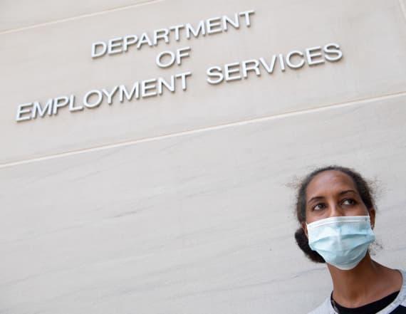Analysis dispels $600 unemployment benefits myth