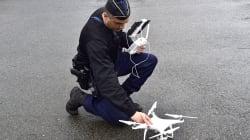 Ce que l'utilisation de drones dit de l'évolution du maintien de