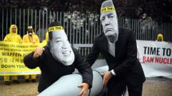 Face à une menace nucléaire plus élevée que jamais, le Nobel très paradoxal de